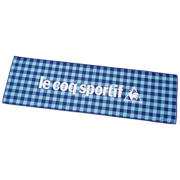 [マルイ] 【ルコックスポルティフ】クーリングタオル/ルコック スポルティフ(lecoq sportif)