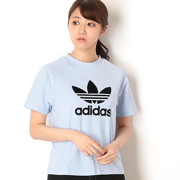 [マルイ]【セール】【アディダスオリジナルス】レディースTシャツ(REGULAR TEE)/アディダス オリジナルス(adidas originals)