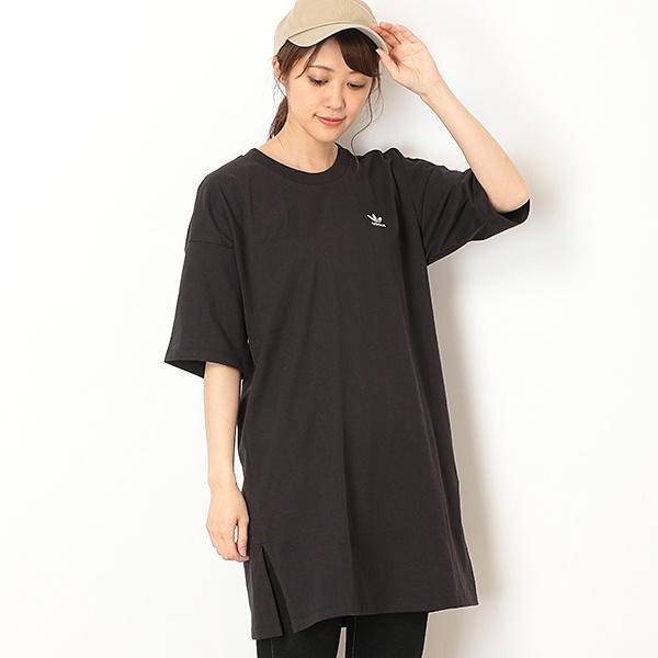 [マルイ]【セール】【アディダスオリジナルス】レディースTシャツ(TREFOIL DRESS)/アディダス オリジナルス(adidas originals)