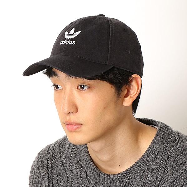 [マルイ]【セール】【アディダスオリジナルス】メンズキャップ(AC WASHED CAP)/アディダス オリジナルス(adidas originals)