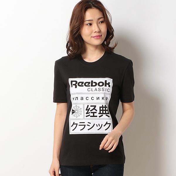 [マルイ]【セール】【リーボック クラシック】レディースTシャツ(CL GP INT Tシャツ)/リーボック クラシック(REEBOK CLASSIC)