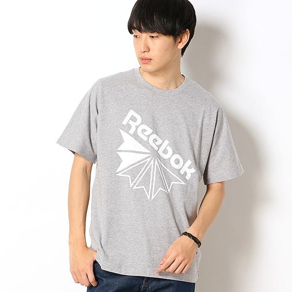 [マルイ]【セール】【リーボック クラシック】メンズTシャツ(CL GP ユニセックス ショートスリーブ Tシャツ)/リーボック クラシック(REEBOK CLASSIC)