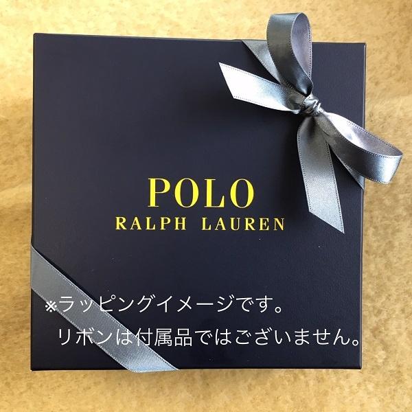 [マルイ] 【ハンカチ専用ギフトBOX】ポロ ラルフローレンギフトボックス/ポロ ラルフローレン(ハンカチ)POLO RALPH LAUREN(Handkerchief)
