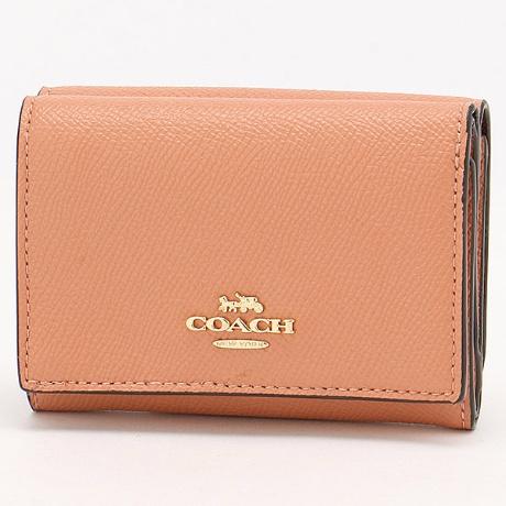 size 40 1545c 9a278 スモール ウォレット カラーブロック | コーチ(COACH ...