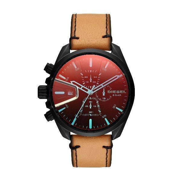 メンズ 腕時計 MS9 CHRONO(エムエスナイン クロノ) 【型番:DZ4471】