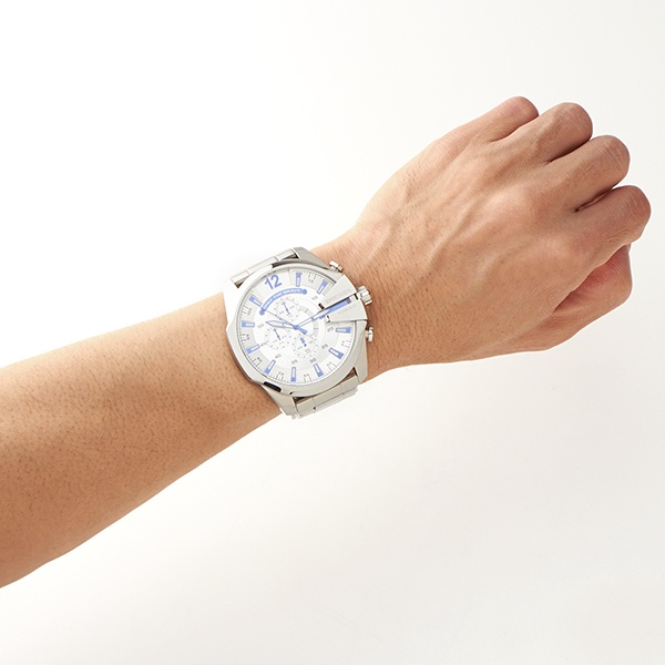 メンズ 腕時計 MEGA CHIEF(メガチーフ) 【型番:DZ4477】