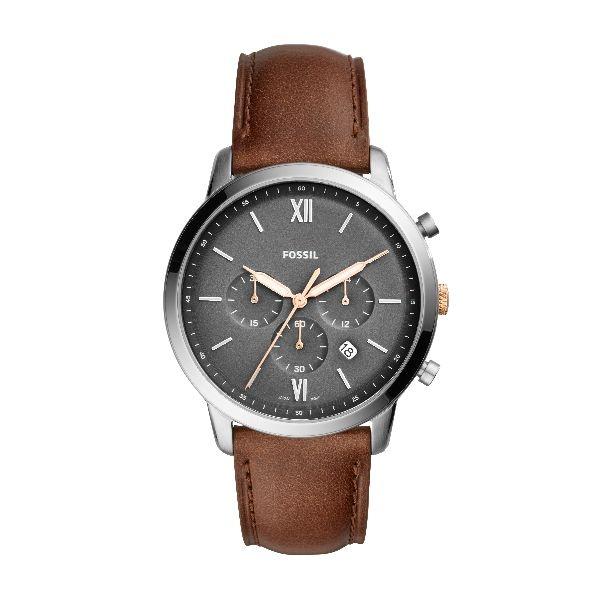 [マルイ] メンズ 腕時計 NEUTRA CHRONO(ノイトラ) 【型番:FS5408】 /フォッシル(FOSSIL)
