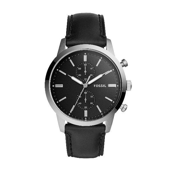 [マルイ] メンズ 腕時計 44MM TOWNSMAN(タウンズマン) 【型番:FS5396】/フォッシル(FOSSIL)