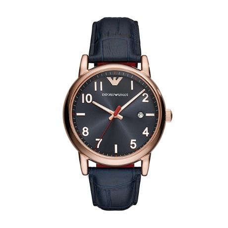 superior quality 0638b 16bfb メンズ 腕時計 LUIGI(ルイージ) 【型番:AR11135 ...