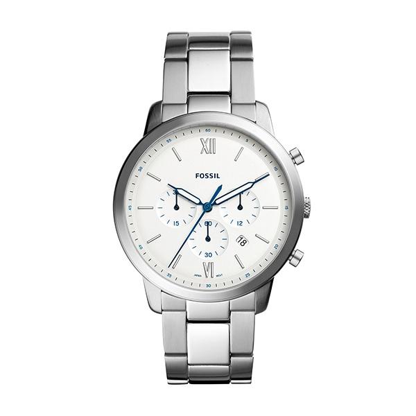 [マルイ] メンズ 腕時計 NEUTRA CHRONO(ノイトラ) 【型番:FS5433】/フォッシル(FOSSIL)