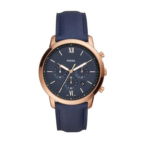 [マルイ] メンズ 腕時計 NEUTRA CHRONO(ノイトラ) 【型番:FS5454】/フォッシル(FOSSIL)