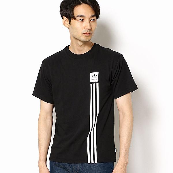 [マルイ]【セール】【adidas Originals】BB PILLAR TEE Tシャツ/アディダス オリジナルス(adidas originals)