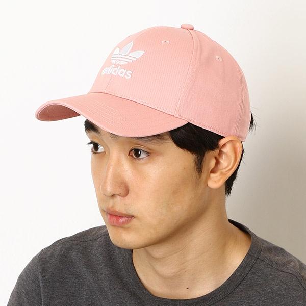[マルイ]【セール】【アディダスオリジナルス】TREFOIL CLASSIC BASEBALL CAP キャップ/アディダス オリジナルス(adidas originals)