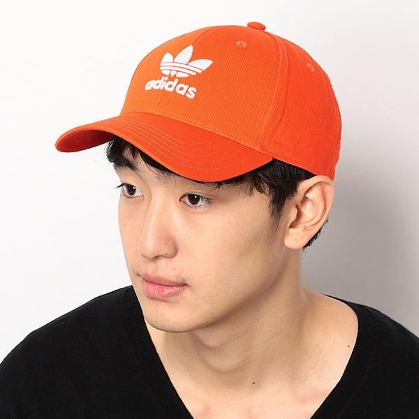 [マルイ] 【アディダスオリジナルス】TREFOIL CLASSIC BASEBALL CAP キャップ/アディダス オリジナルス(adidas originals)