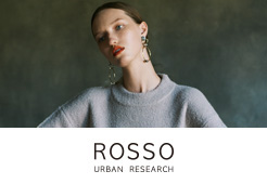 URBAN RESEARCH ROSSO